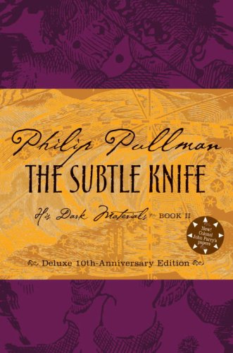 9780375946721: The Subtle Knife Deluxe Edition (His Dark Materials)