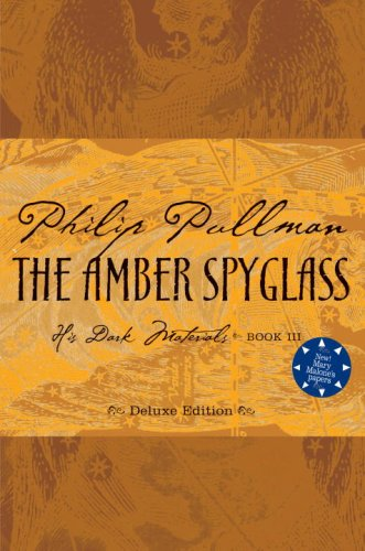 9780375946738: The Amber Spyglass Deluxe Edition (His Dark Materials)