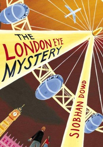 9780375949760: The London Eye Mystery
