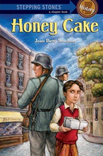Honey Cake (A Stepping Stone Book(TM)): Stuchner, Joan Betty