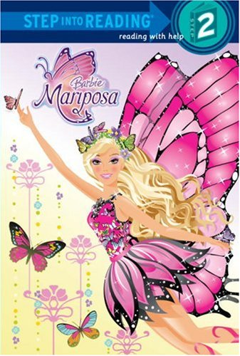 9780375951985: Barbie Mariposa (Step into Reading)