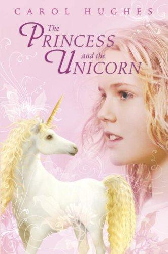 9780375955624: The Princess and the Unicorn