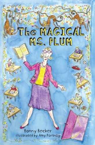 9780375956379: The Magical Ms. Plum