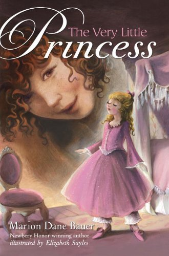9780375956911: The Very Little Princess: Zoey's Story (A Stepping Stone Book(TM))