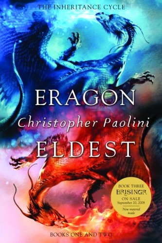 9780375957048: Inheritance Cycle Omnibus: Eragon and Eldest (The Inheritance Cycle)