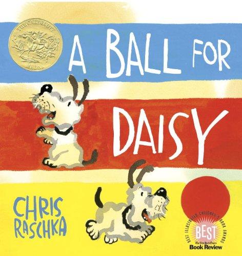 9780375958618: A Ball for Daisy