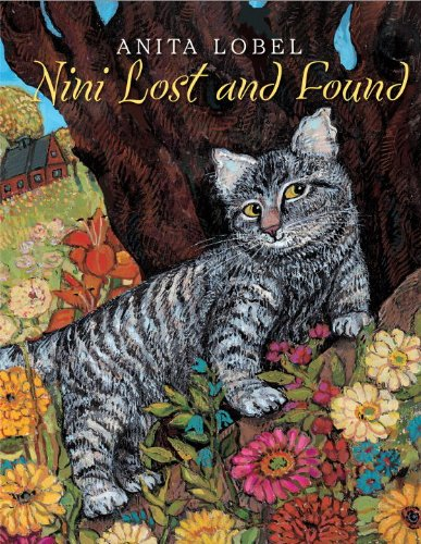 Nini Lost and Found: Anita Lobel