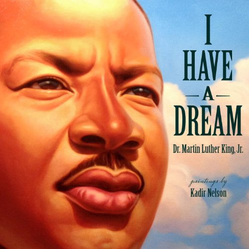 9780375958878: I Have a Dream