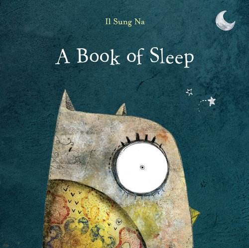A Book of Sleep: Na, Il Sung