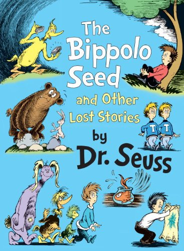 9780375964350: The Bippolo Seed and Other Lost Stories (Classic Seuss)
