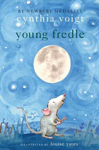 9780375964572: Young Fredle
