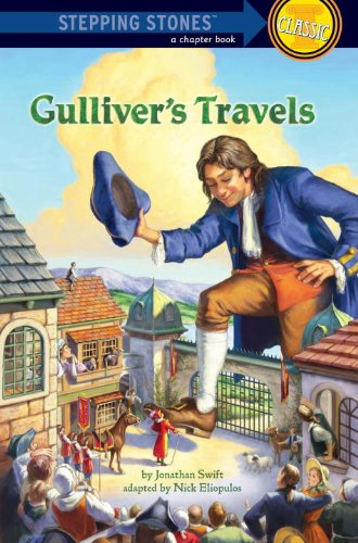 9780375965692: Gulliver's Travels (A Stepping Stone Book(TM))