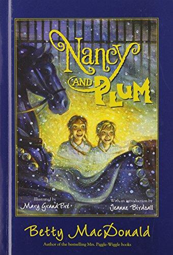 9780375966859: Nancy and Plum