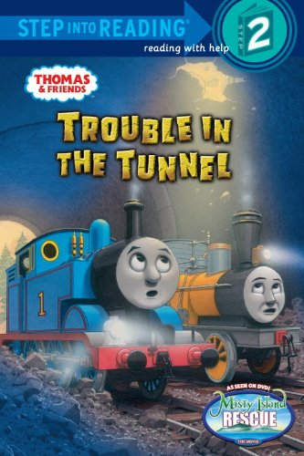 9780375966965: Trouble in the Tunnel