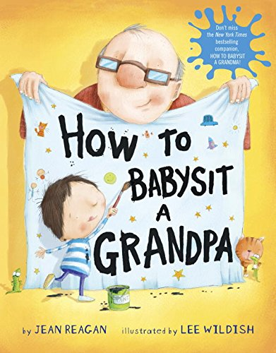 9780375967139: How to Babysit a Grandpa
