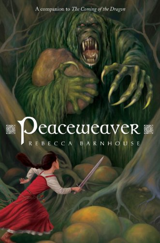 Peaceweaver (Legacy of Beowulf): Barnhouse, Rebecca
