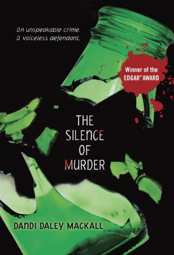 9780375968969: The Silence of Murder