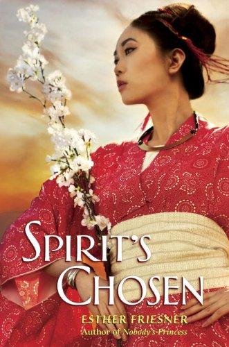 9780375969089: Spirit's Chosen (Princesses of Myth)