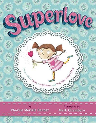 9780375969232: Superlove