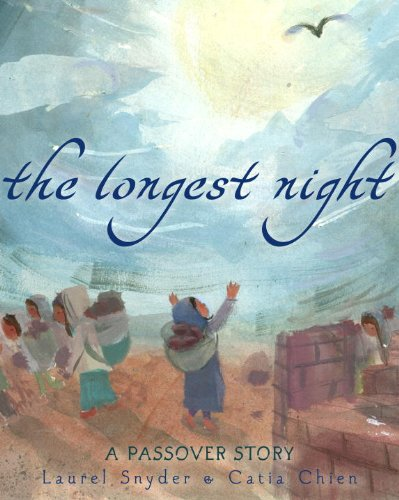 9780375969423: The Longest Night: A Passover Story