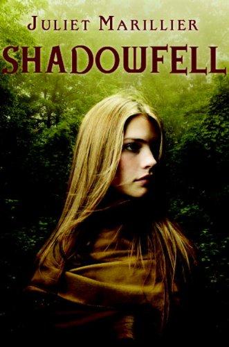 9780375969546: Shadowfell