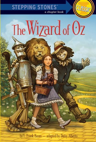9780375969942: The Wizard of Oz (A Stepping Stone Book(TM))