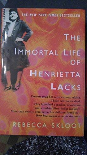 9780375970153: The Immortal Life of Henrietta Lacks