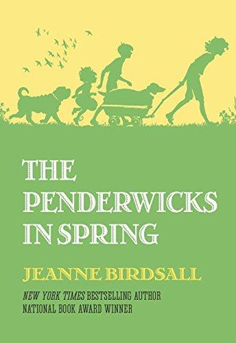 9780375970771: The Penderwicks in Spring