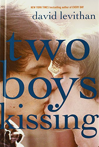 9780375971129: Two Boys Kissing