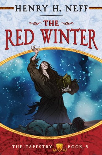 9780375971389: The Red Winter: Book Five of The Tapestry