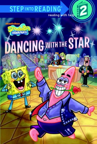 9780375971594: Dancing with the Star (Spongebob Squarepants) (Spongebob Squarepants. Step Into Reading)