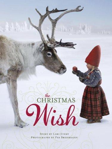 The Christmas Wish: Evert, Lori