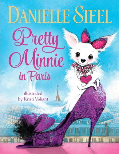 9780375971822: Pretty Minnie in Paris