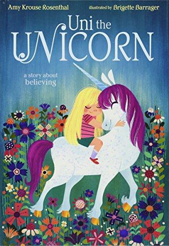 9780375972065: Uni the Unicorn