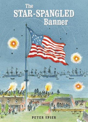 9780375972096: The Star Spangled Banner