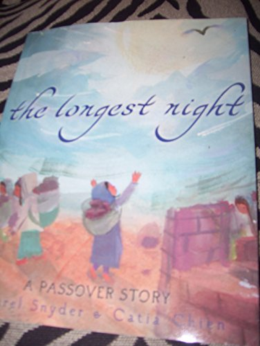 9780375972126: Longest Night, The: A Passover Story