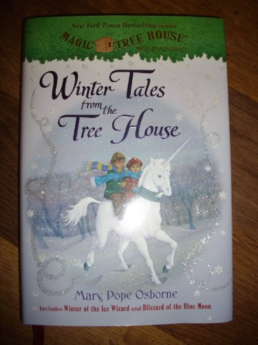 9780375972423: Winter Tales From the Tree House