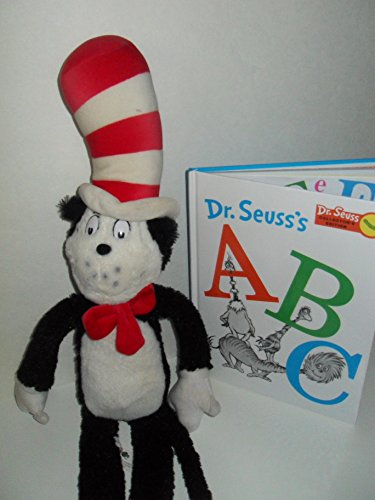 Dr. Seuss the Cat in the Hat Collector's Edition By Kohls Cares for Kids