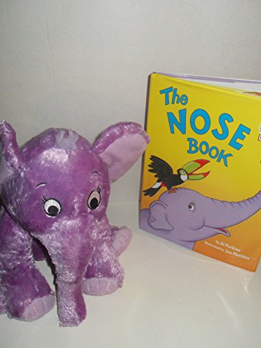 9780375973178: The Nose Book