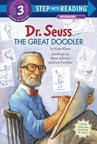 9780375973765: The Great Doodler