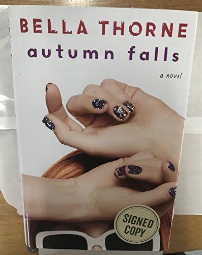 Autumn Falls: Thorne, Bella