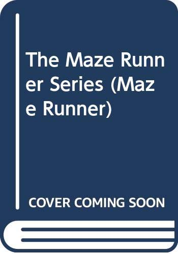 9780375975103: The Maze Runner Series