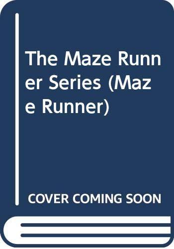 9780375975103: The Maze Runner Series