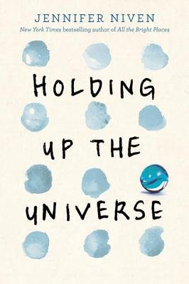9780375975523: Holding Up the Universe - Signed / Autographed