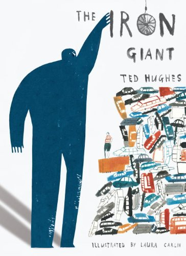 The Iron Giant: Hughes, Ted