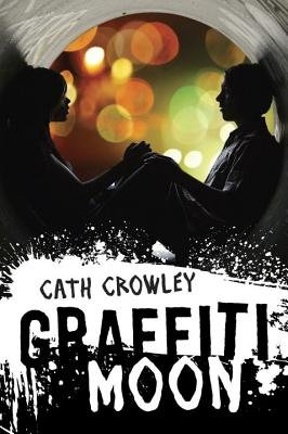 9780375983658: Graffiti Moon[GRAFFITI MOON][Hardcover]