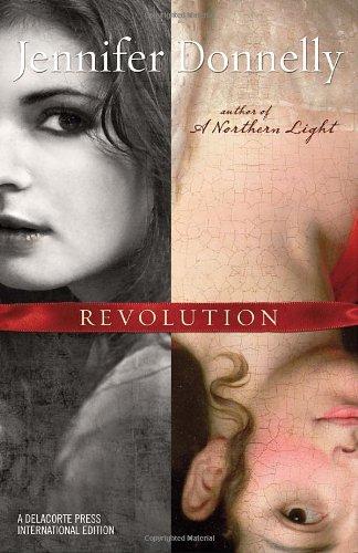 9780375989506: Revolution