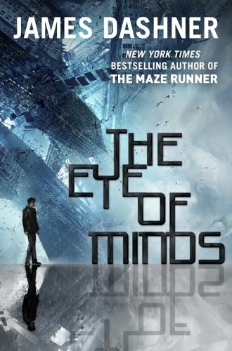 9780375990014: The Eye of Minds (The Mortality Doctrine, Book One)