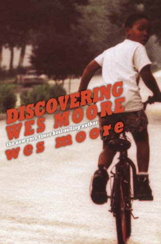 9780375990182: Discovering Wes Moore: Chances, Choices, Changes