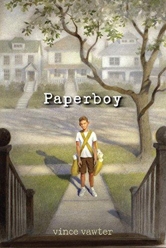 9780375990588: Paperboy